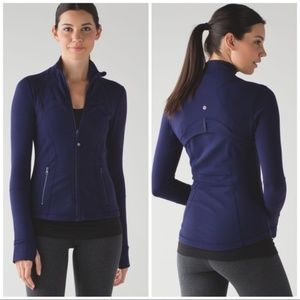 Lululemon Define Full Zip Size 4 Jacket